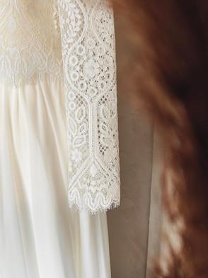 Zweiteiler Brautkleid Fulda Standesamtkleider