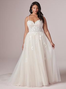 Hochzeitskleider Fulda Brautkleider in großen Größen Curvy Brautmode