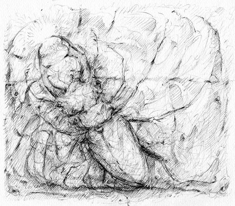 Artiste: J.Y. Kervevan