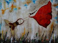 Artiste: Agnes IM