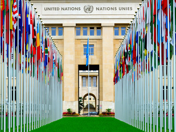 Reforming the UN system after Covid-19