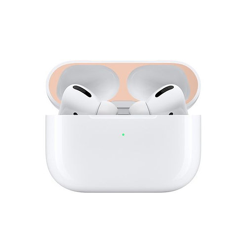 Dust Guard Sticker for Airpods Pro Case