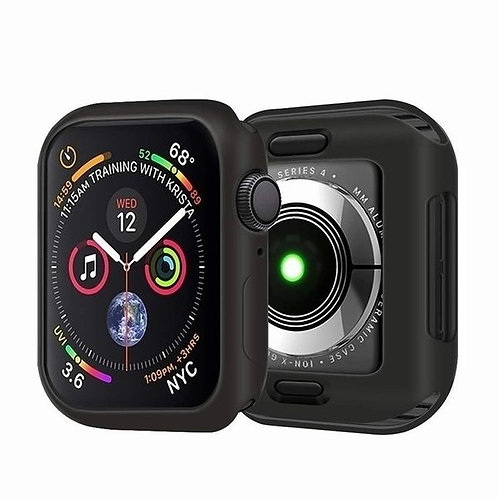 Silicone Apple Watch Case