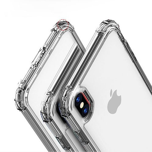 Transparent Iphone Case