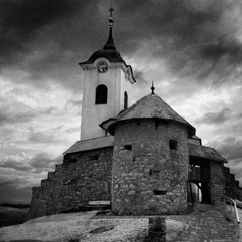 Saint Ulrich church 1