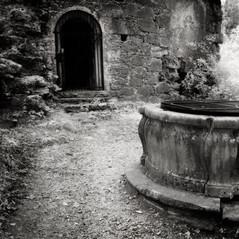castle tower Kleinburg 5