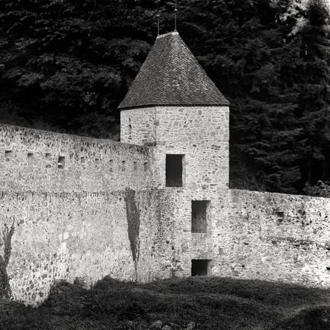 carthusian monastery Seitz 3