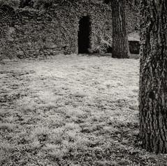roman fortress Castra 4