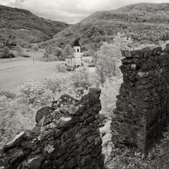WWI Italian fortress Sanabor 4