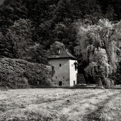 carthusian monastery Jurklošter 1