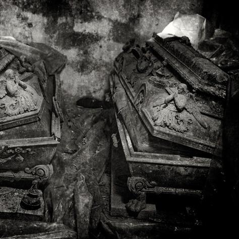 Auersperger's tomb 5