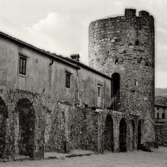 roman fortress Castra 1