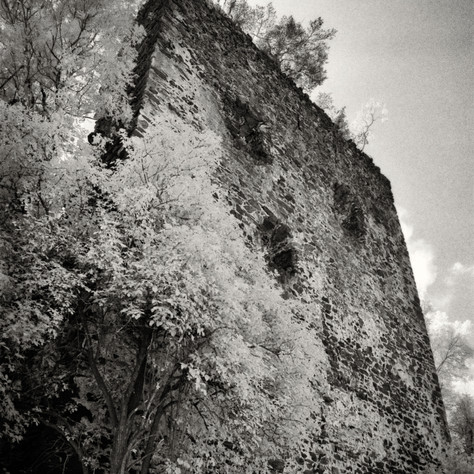 castle Drauburg 1