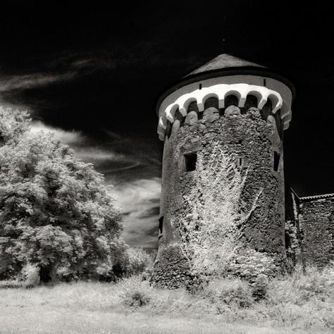 castle Steinberg 2