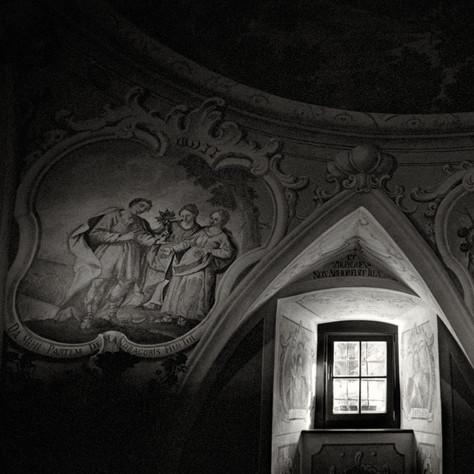 franciscan monastery Olimje 4