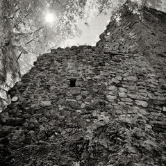 castle Mahrenberg 1