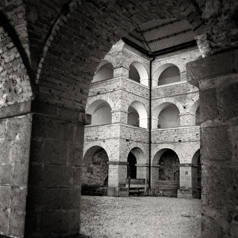 Cistercian monastery Kostanjevica na Krki 11