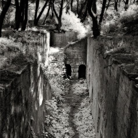 Valmaggiore fortress 2