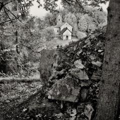 castle St. Iörgenberg 1