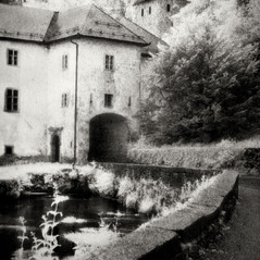 monastery Freudental (Domus Vallis jocosae) 1