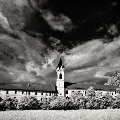 Ursuline monastery Mekinje 9