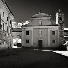 benedictine monastery Dajla 4