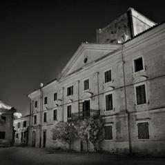benedictine monastery Dajla 5