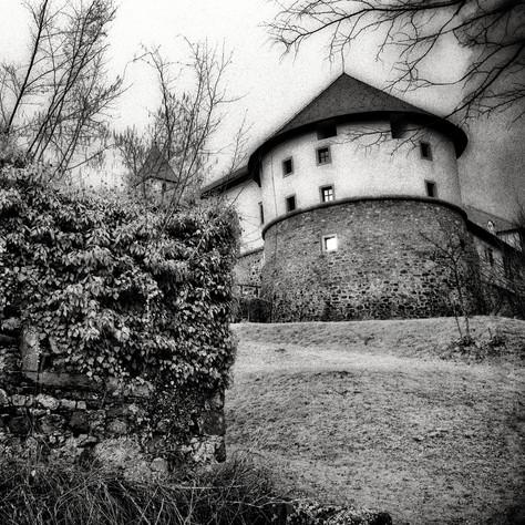castle  Burg Ursperg 3