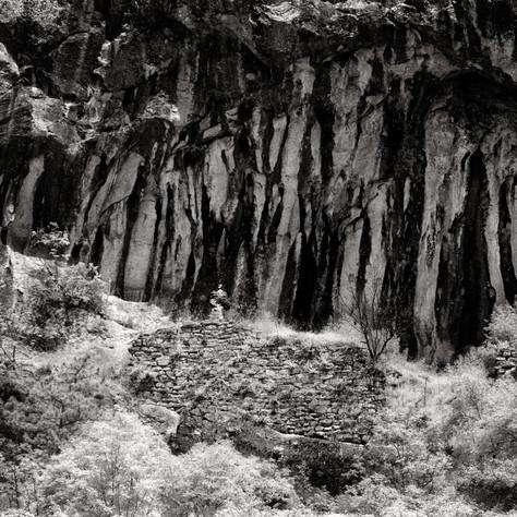 fortified cave Podiamo 3