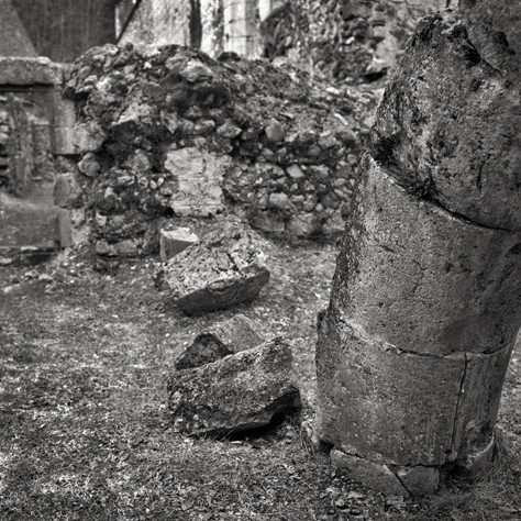 carthusian monastery Seitz 12