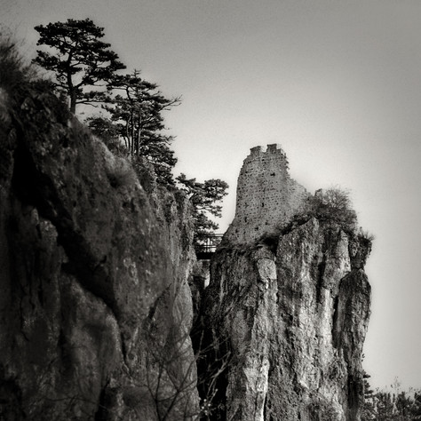 castle San Sergio 1