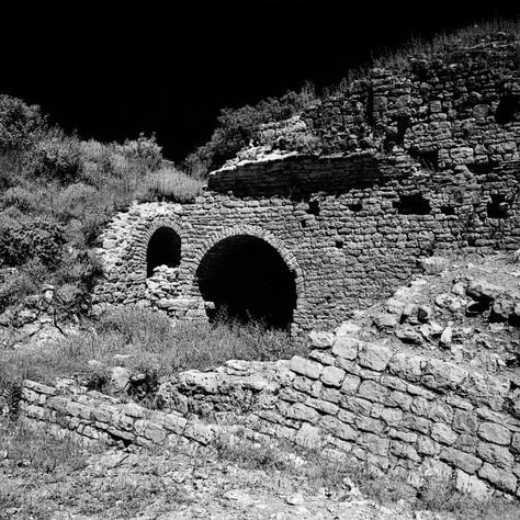 castle Torre di Borasso 3