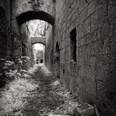 Valmaggiore fortress 3