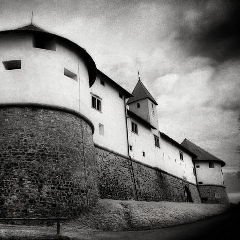 castle  Burg Ursperg 1