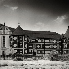 franciscan monastery Olimje 7