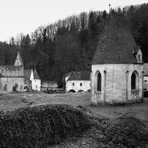 carthusian monastery Seitz 2
