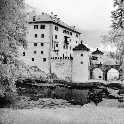 castle Schneeberg 2