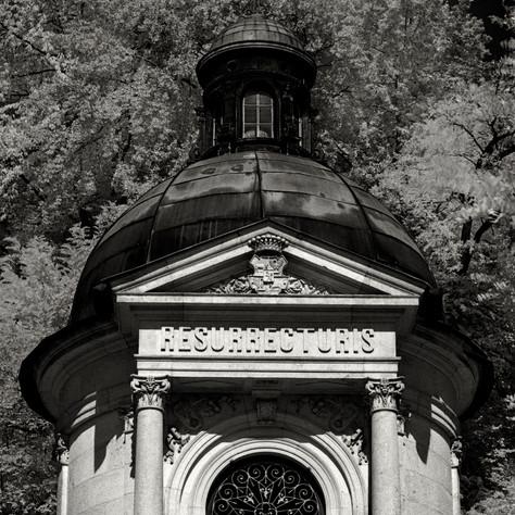 Auersperger's tomb 2