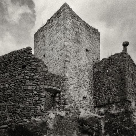 castle Boljun 1