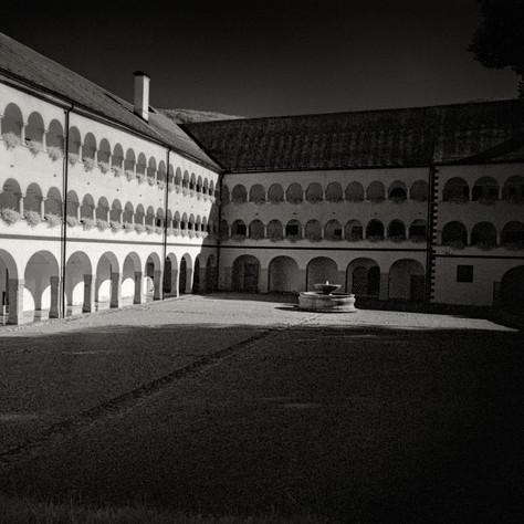 Cistercian monastery Kostanjevica na Krki 12