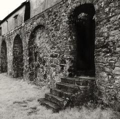 roman fortress Castra 2