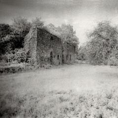 castle Krupp (the granary) 1