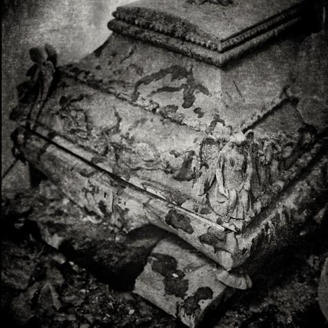 Auersperger's tomb 7