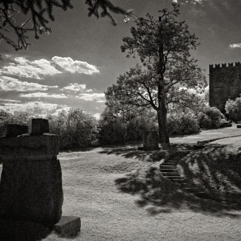 village-castle Sant'Angelo 3