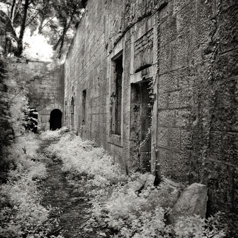 Valmaggiore fortress 5