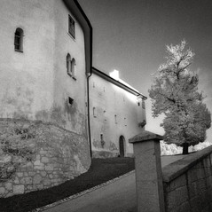 castle Pischätz 1