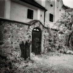 carthusian monastery Jurklošter 6