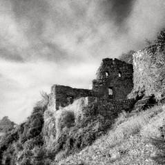 castle Studenitz Castrum 1