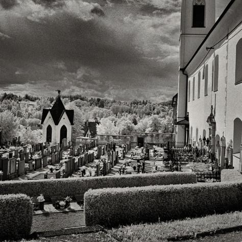 Ursuline monastery Mekinje 1