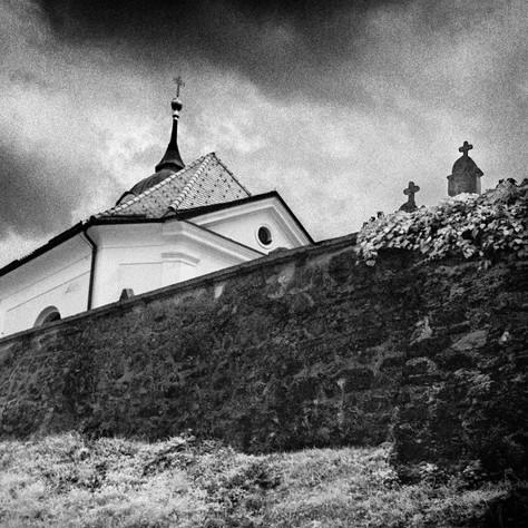 Saint Ulrich church 5